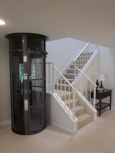 Ascenseurs Pour Maisons Individuelles – Luxe Ascenseur